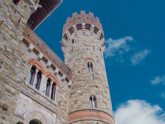Il matrimonio di Fabrizio e Sara a Genova, Genova 2