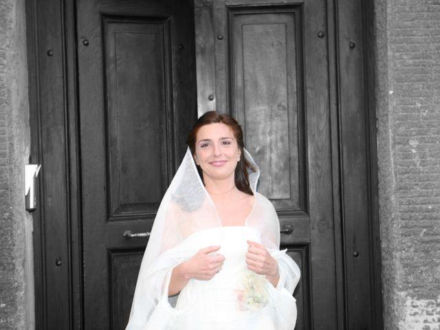Il matrimonio di Pierfrancesco e Chiara a Roma, Roma 1