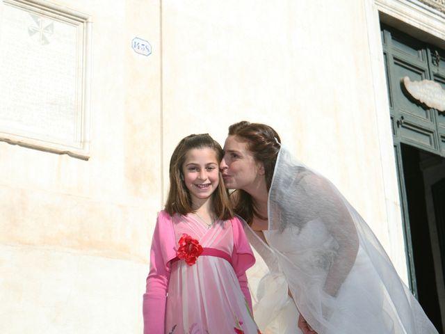 Il matrimonio di Pierfrancesco e Chiara a Roma, Roma 4