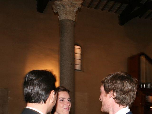 Il matrimonio di Pierfrancesco e Chiara a Roma, Roma 6