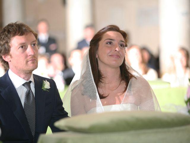 Il matrimonio di Pierfrancesco e Chiara a Roma, Roma 8