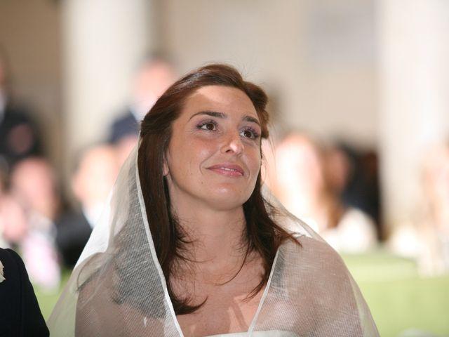Il matrimonio di Pierfrancesco e Chiara a Roma, Roma 9