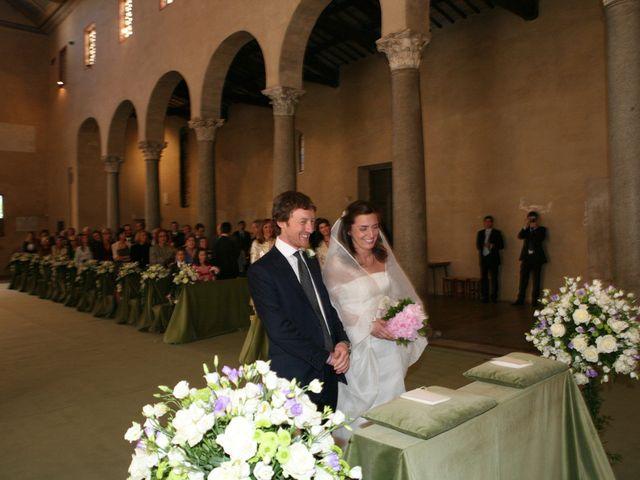 Il matrimonio di Pierfrancesco e Chiara a Roma, Roma 10