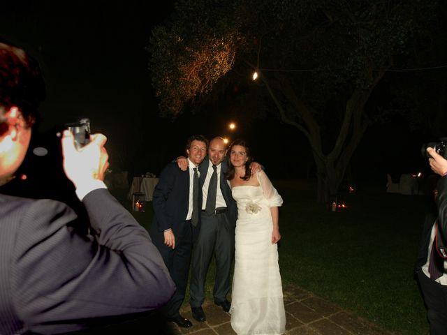 Il matrimonio di Pierfrancesco e Chiara a Roma, Roma 23