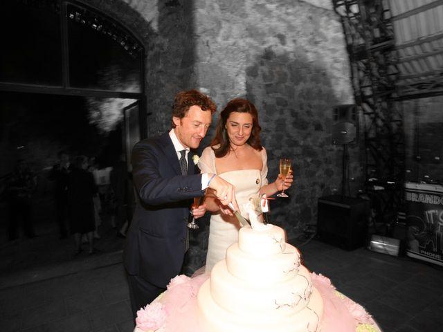 Il matrimonio di Pierfrancesco e Chiara a Roma, Roma 25
