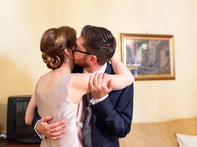 Il matrimonio di Gioacchino e Schjva a Palermo, Palermo 5