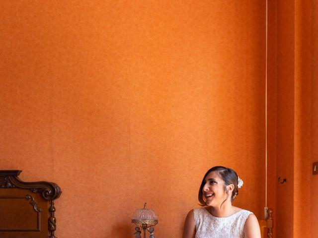 Il matrimonio di Gioacchino e Schjva a Palermo, Palermo 17