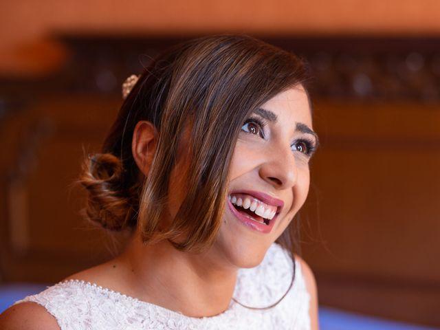 Il matrimonio di Gioacchino e Schjva a Palermo, Palermo 20