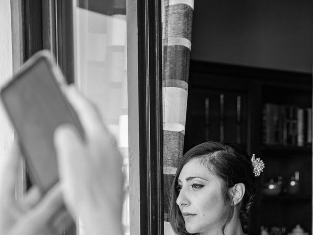 Il matrimonio di Gioacchino e Schjva a Palermo, Palermo 23