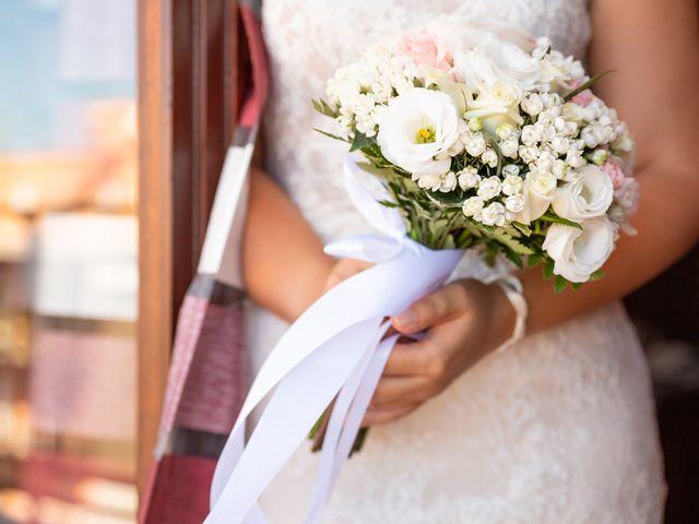 Il matrimonio di Gioacchino e Schjva a Palermo, Palermo 24