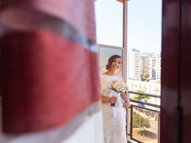 Il matrimonio di Gioacchino e Schjva a Palermo, Palermo 26