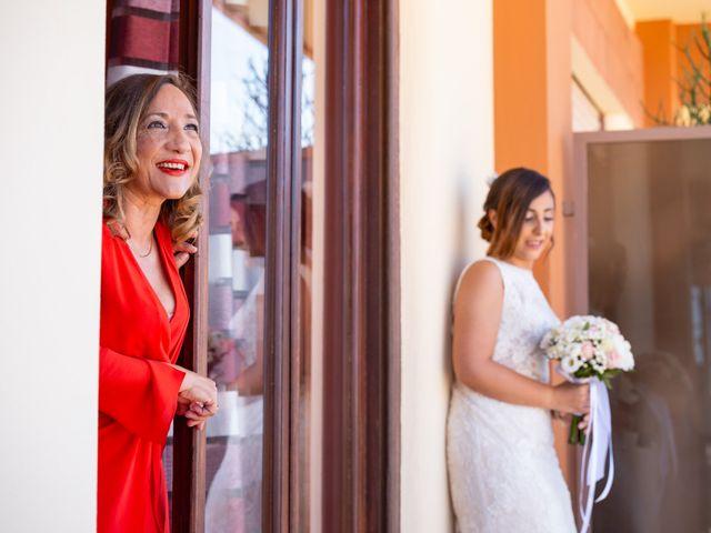 Il matrimonio di Gioacchino e Schjva a Palermo, Palermo 27
