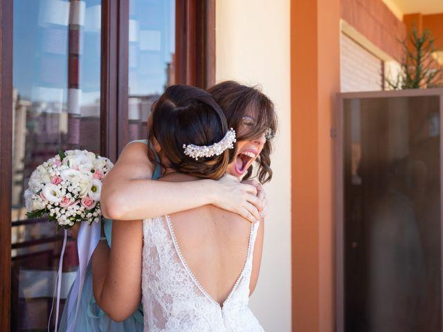 Il matrimonio di Gioacchino e Schjva a Palermo, Palermo 28