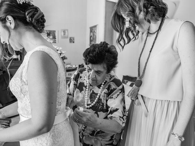 Il matrimonio di Gioacchino e Schjva a Palermo, Palermo 31