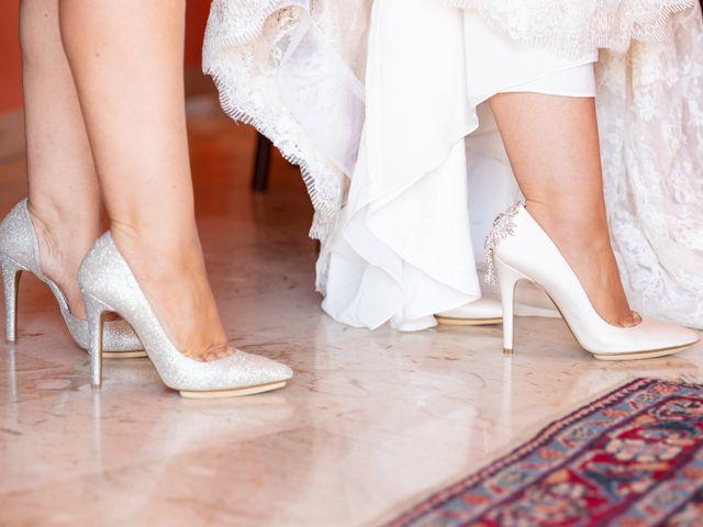 Il matrimonio di Gioacchino e Schjva a Palermo, Palermo 34