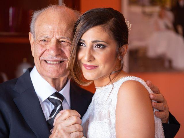 Il matrimonio di Gioacchino e Schjva a Palermo, Palermo 35