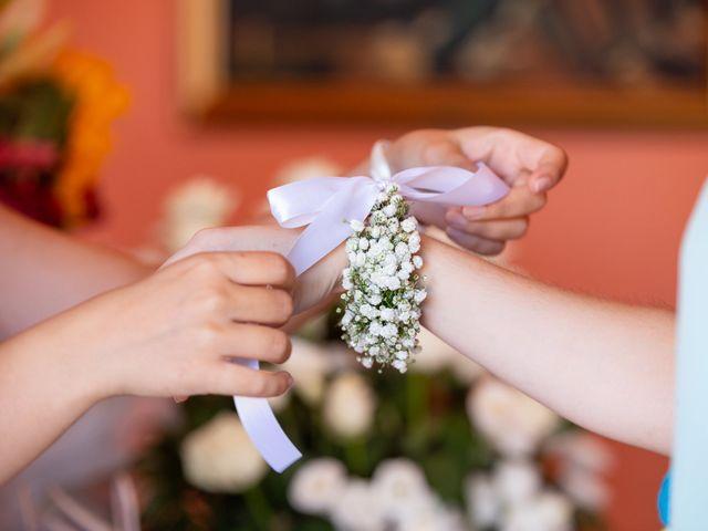 Il matrimonio di Gioacchino e Schjva a Palermo, Palermo 38