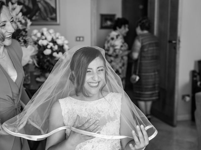 Il matrimonio di Gioacchino e Schjva a Palermo, Palermo 39