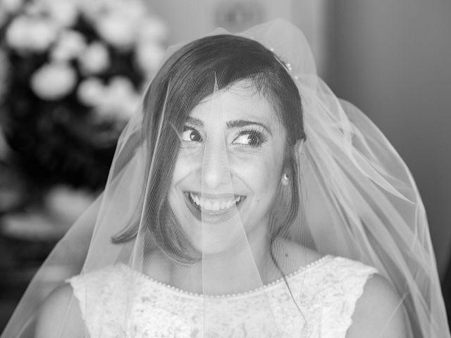 Il matrimonio di Gioacchino e Schjva a Palermo, Palermo 40