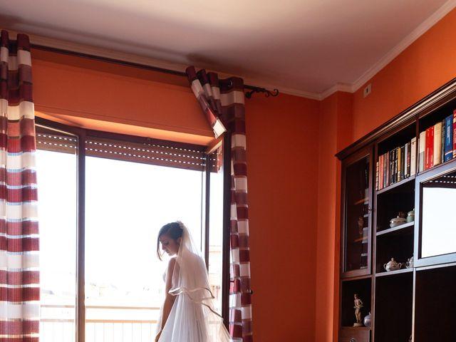 Il matrimonio di Gioacchino e Schjva a Palermo, Palermo 42