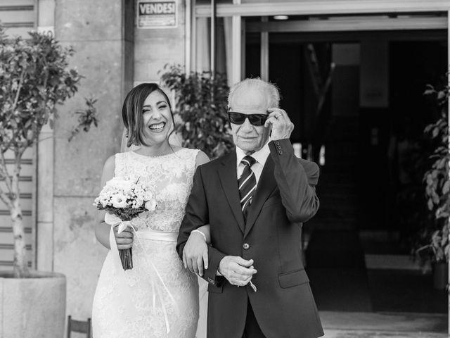 Il matrimonio di Gioacchino e Schjva a Palermo, Palermo 43