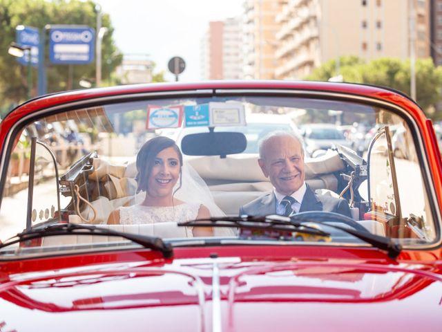 Il matrimonio di Gioacchino e Schjva a Palermo, Palermo 44