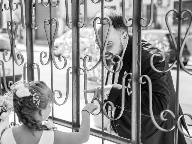 Il matrimonio di Gioacchino e Schjva a Palermo, Palermo 48