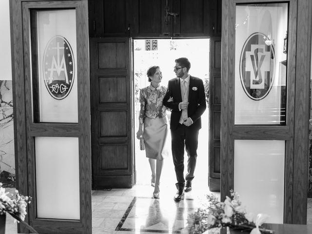 Il matrimonio di Gioacchino e Schjva a Palermo, Palermo 50
