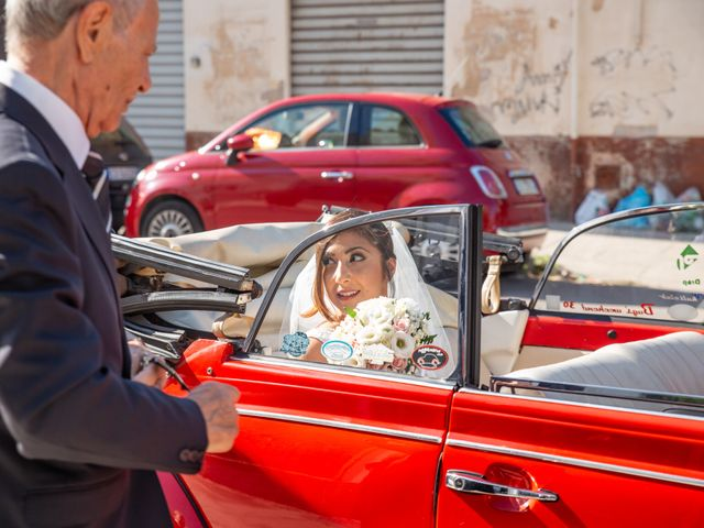 Il matrimonio di Gioacchino e Schjva a Palermo, Palermo 52