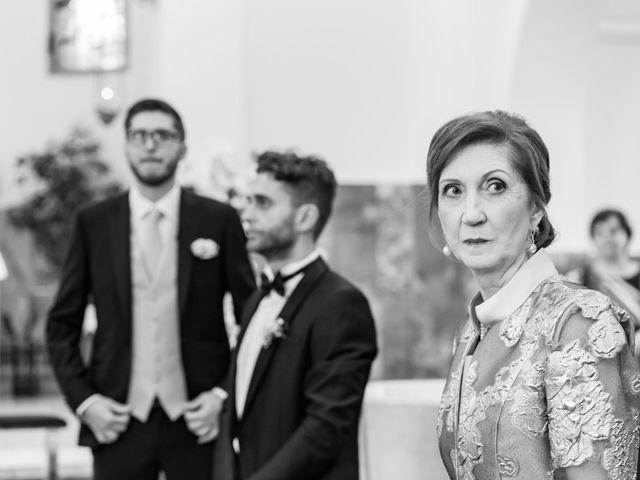 Il matrimonio di Gioacchino e Schjva a Palermo, Palermo 53