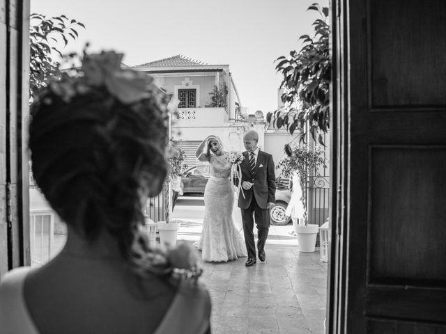 Il matrimonio di Gioacchino e Schjva a Palermo, Palermo 54