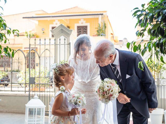 Il matrimonio di Gioacchino e Schjva a Palermo, Palermo 55
