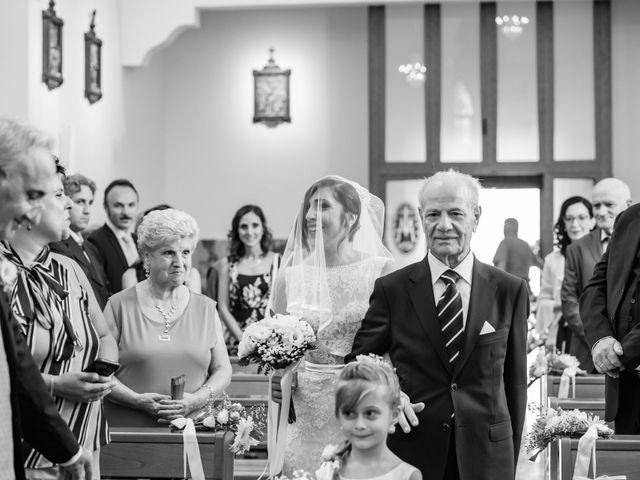 Il matrimonio di Gioacchino e Schjva a Palermo, Palermo 56