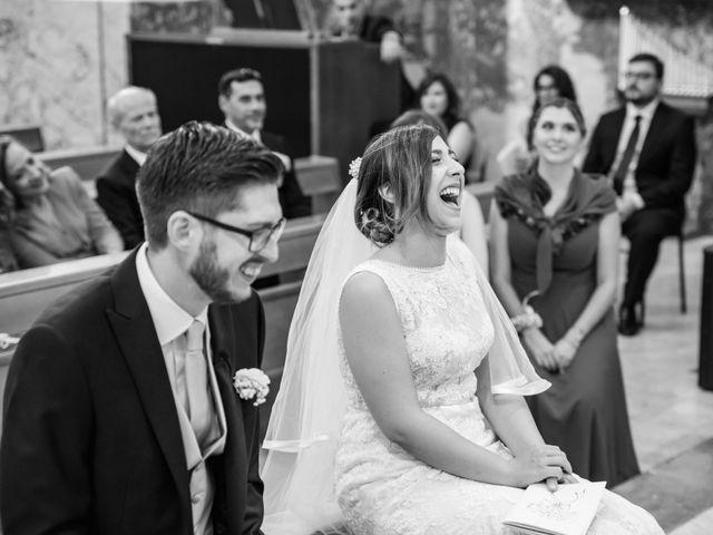 Il matrimonio di Gioacchino e Schjva a Palermo, Palermo 60