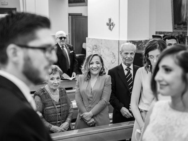 Il matrimonio di Gioacchino e Schjva a Palermo, Palermo 61