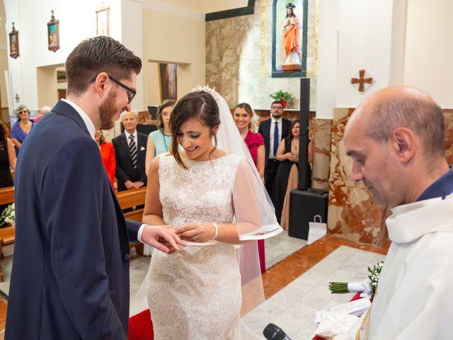 Il matrimonio di Gioacchino e Schjva a Palermo, Palermo 63