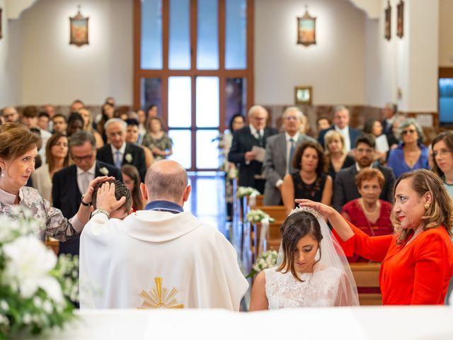 Il matrimonio di Gioacchino e Schjva a Palermo, Palermo 64