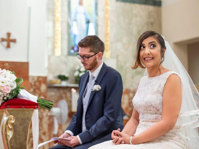 Il matrimonio di Gioacchino e Schjva a Palermo, Palermo 65