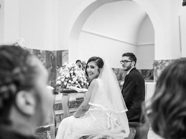 Il matrimonio di Gioacchino e Schjva a Palermo, Palermo 66