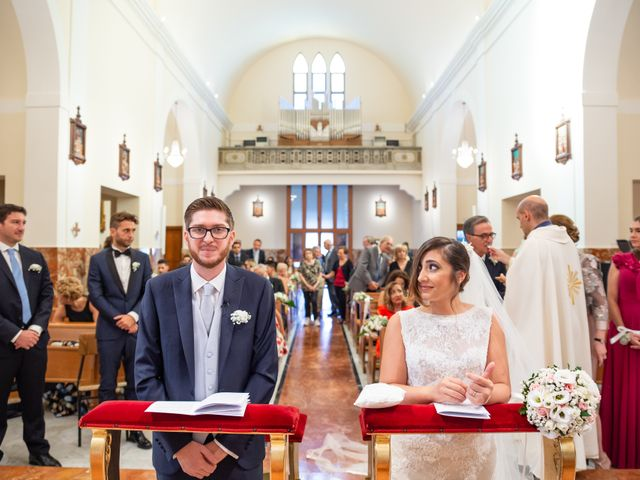 Il matrimonio di Gioacchino e Schjva a Palermo, Palermo 68