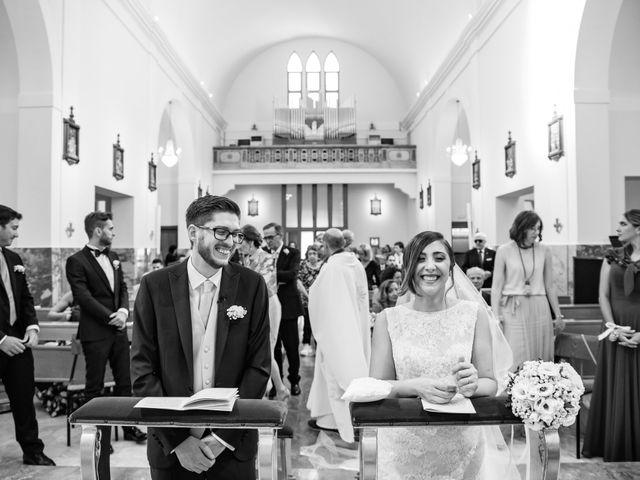 Il matrimonio di Gioacchino e Schjva a Palermo, Palermo 69