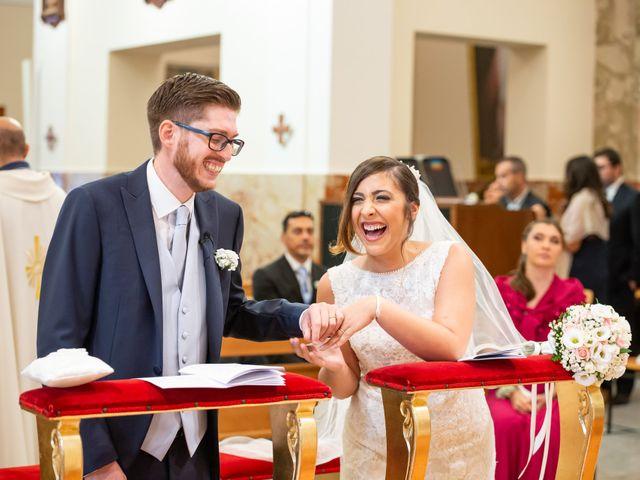 Il matrimonio di Gioacchino e Schjva a Palermo, Palermo 71