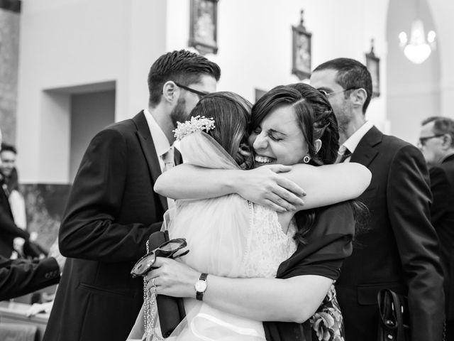 Il matrimonio di Gioacchino e Schjva a Palermo, Palermo 75