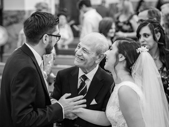Il matrimonio di Gioacchino e Schjva a Palermo, Palermo 76