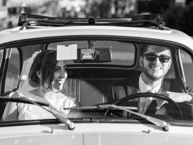 Il matrimonio di Gioacchino e Schjva a Palermo, Palermo 84