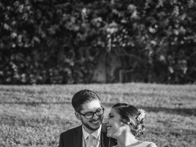 Il matrimonio di Gioacchino e Schjva a Palermo, Palermo 87