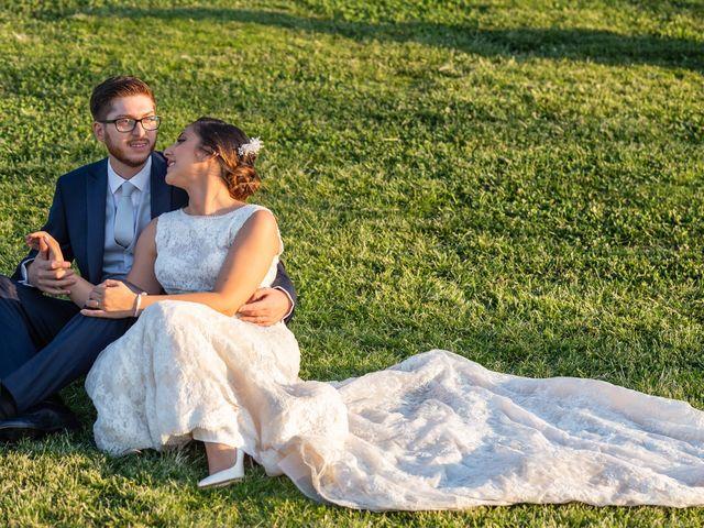 Il matrimonio di Gioacchino e Schjva a Palermo, Palermo 89