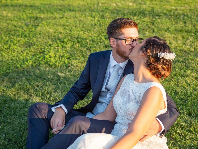 Il matrimonio di Gioacchino e Schjva a Palermo, Palermo 90