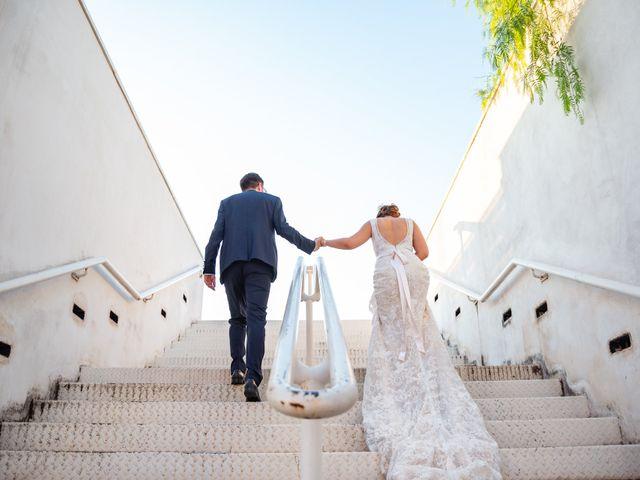 Il matrimonio di Gioacchino e Schjva a Palermo, Palermo 94