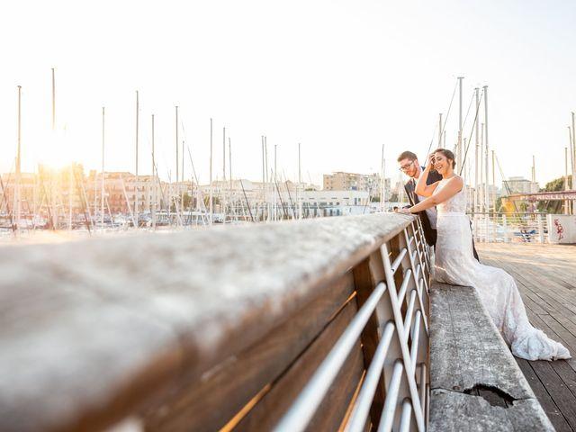 Le nozze di Schjva e Gioacchino